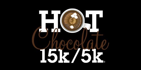 La carrera más dulce se dirige a la ciudad de México! ¡Únete a nosotros para la carrera Hot Chocolate 15k / 5k