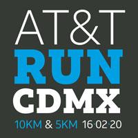 5a Carrera AT&T Run 10k y 5k 2020
