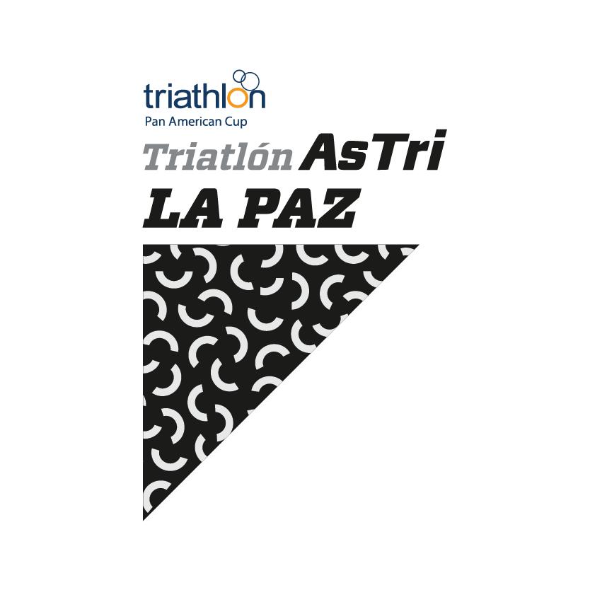 Triatlón Astri La Paz ITU Panamerican Cup 2020