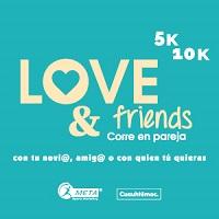 Love & Friends 2020