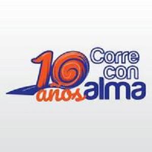 Corre con Alma 2020- Edición 10