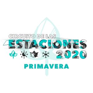 Circuito de las Estaciones Primavera Chapultepec 10k y 5k 2020