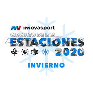 Circuito de las Estaciones Invierno 2020