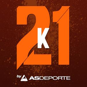 21k by AsDeporte 2020