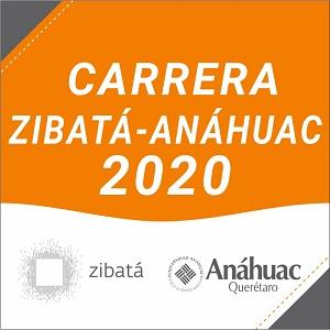 10A. Carrera Zibatá - Anáhuac 2020