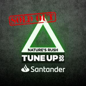 Tune Up Santander TIERRA VR 2020