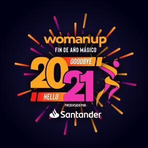 WomanUp Fin de Año Mágico