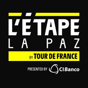 L´Etape LA PAZ By Le Tour de France 2021