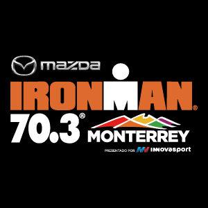 Mazda IRONMAN 70.3 Monterrey 2021