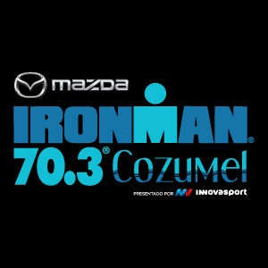 Mazda IRONMAN 70.3 Cozumel