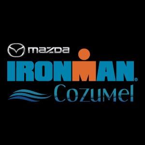 Mazda IRONMAN Cozumel
