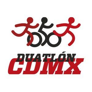 Duatlón Cd. de México 2021