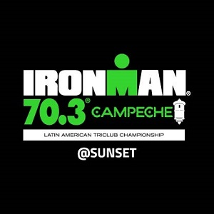 IRONMAN 70.3 Campeche @ Sunset 2020