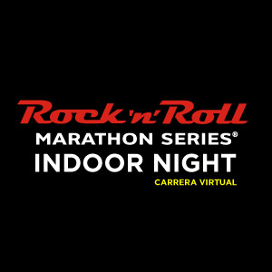 Rock´n´Roll INDOOR NIGHT 2020, Carrera Virtual