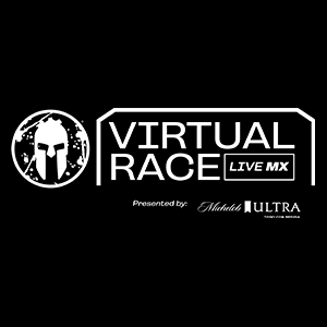 Spartan Virtual Race Ultra 2020 Presentada por Michelob