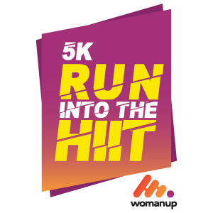 5K  Run into the HIIT 2020