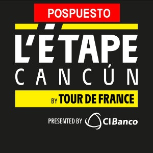 La Etapa Cancún by Le Tour de France 2020