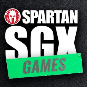 Spartan SGX Games