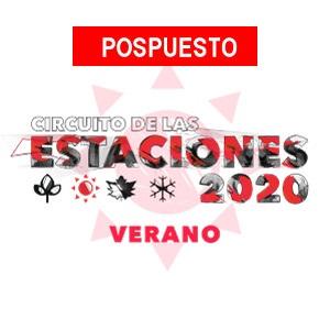 Circuito de las Estaciones Verano Arboledas 2020