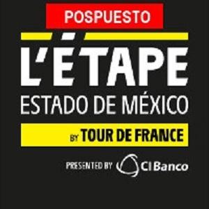 L´Etape Estado de Mexico by Tour de France 2020