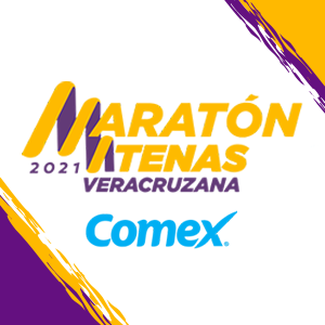 Maratón Atenas Veracruzana COMEX 2021