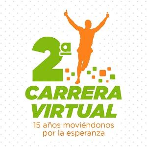 2a. Carrera Virtual Aquí Nadie se Rinde 2020, del 26 al 30 de agosto