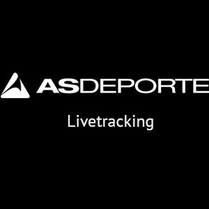 Asdeporte run (livetracking)