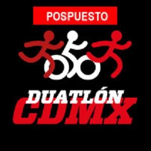 Duatlón de la Ciudad de México 2020