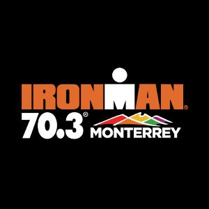IRONMAN 70.3 Monterrey 2021