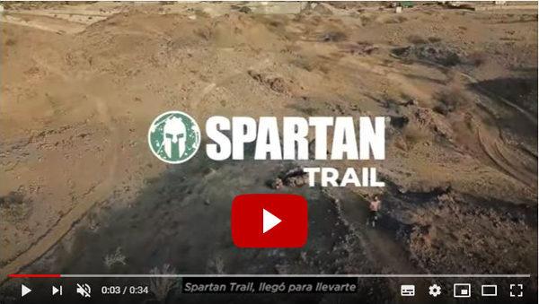 SPARTAN TRAIL México