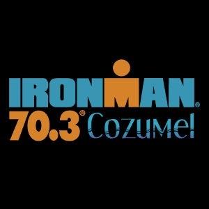 IRONMAN 70.3 Cozumel 2021