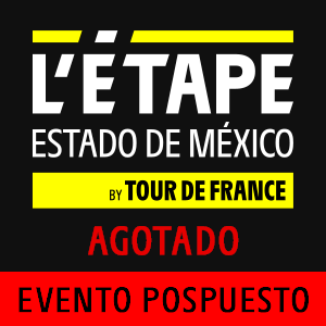 L´Etape Estado de México by Tour de France 2020 - POSPUESTO