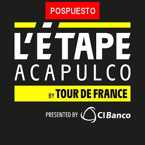 L´Etape Acapulco by Tour de France 2020