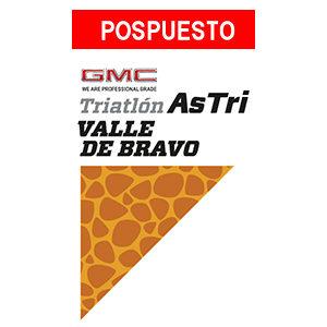 Triatlón AsTri Valle de Bravo GMC - POSPUESTO