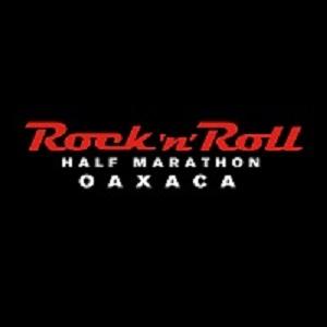 Rock'n'Roll Running Series OAXACA