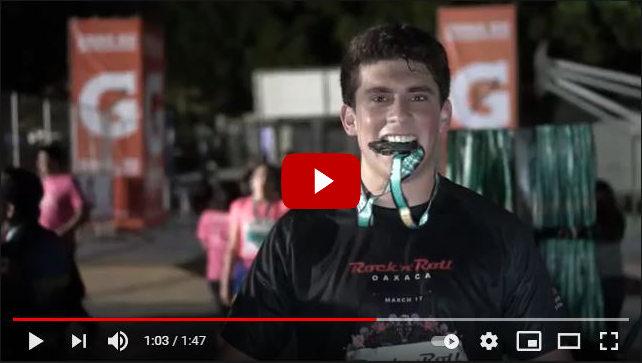 Rock´n´Roll Running Series OAXACA