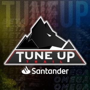 Tune Up TRAIL Santander Norte Valle de Bravo 2021