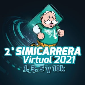 2ª SIMICARRERA Virtual 2021