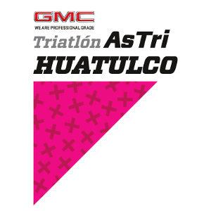 Triatlón AsTri Huatulco GMC 2021
