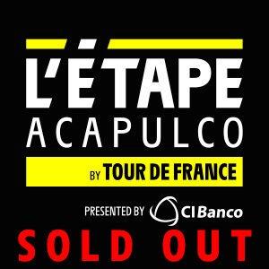L'Etape ACAPULCO By Le Tour de France 2021