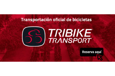 TriBike Transport México