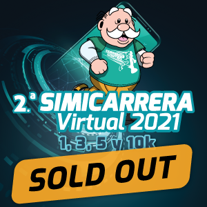2ª SIMICARRERA Virtual 2021