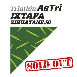 Triatlón AsTri Ixtapa Zihuatanejo 2021