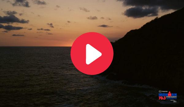 Video IRONMAN 70.3 Acapulco 2021