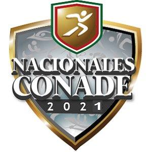 Juegos Nacionales CONADE 2021 Triatlón (domingo 28 de junio)