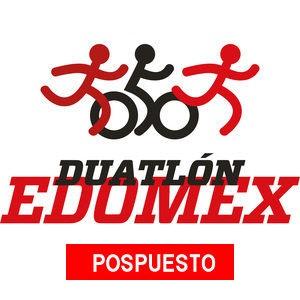 Duatlón Estado de México 2021 POSPUESTO