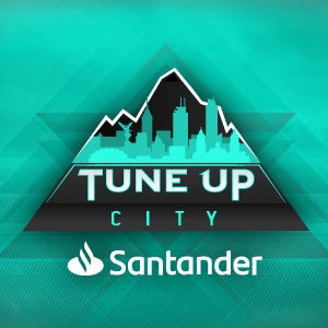 Tune Up City REFORMA 2021