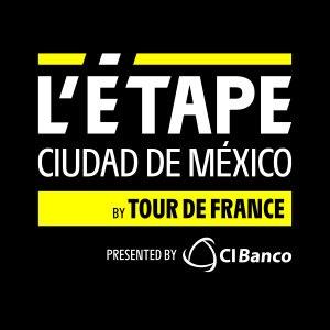 L´Etape CIUDAD DE MÉXICO By Le Tour de France 2021