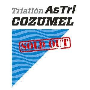 Triatlón AsTri Cozumel 2021 AGOTADO