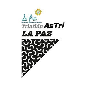 Triatlón AsTri La Paz 2021